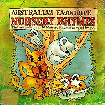 Australia's Favourite Nursery Rhymes