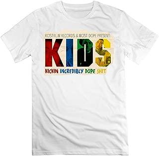 Miller Kickin Incredibly Dope Shit RIP T-Shirts for Men