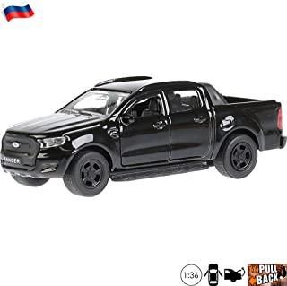 Best toy ford ranger truck Reviews