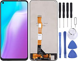 LCD Display Replacement Parts LCD Screen and Digitizer Full Assembly Compatible for Vivo Y30 1938 Mobile Phone Repair Parts