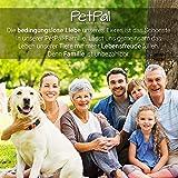 Hunde-Pfeife Premium von PetPäl – #1 Bestseller für Hunde-Training & Welpen-Erziehung | +Gratis Trainingstipps |Inklusive Umhängeband | DAS ideale WEIHNACHTS-GESCHENK | Frequenz individuell einstellbar für Kommandos & Kunststücke | Kontrolle erlangen & Bellen Stoppen | Hochfrequenz & Ultraschall - 6