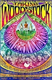 Taking Woodstock Movie Poster (27,94 x 43,18 cm)
