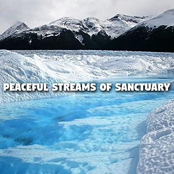 Peaceful Streams Of Sanctuary