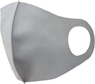 マスク 蒸れない 秋用 冬用 イッツクールマスク 3枚 個包装
