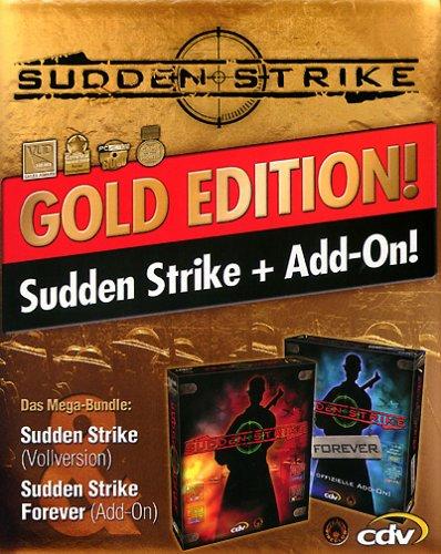 Sudden Strike - Gold Edition
