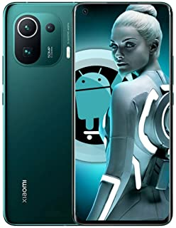 Xiaomi Mi 11 PRO International EA Version ●ドコモ・ソフトバンク・au 各キャリア LTE トリプルバンド全対応 ●50MP メイン + 13MP 超広角 + 8MP 望遠/マクロ 3カメラ搭載 ●Sn...