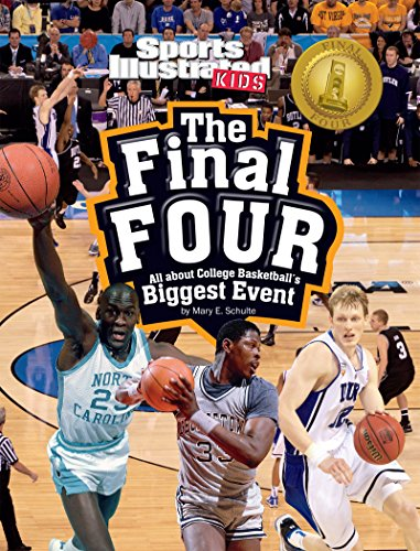 The Final Four (Winner Takes All) (English Edition)