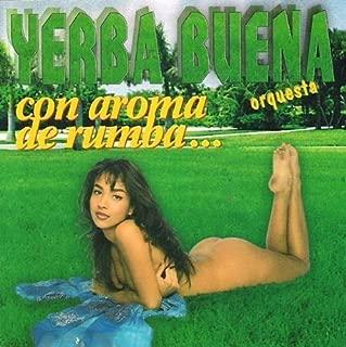 Con Aroma De Rumba by Orquesta Yerba Buena