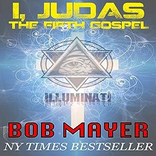 I, Judas The 5th Gospel cover art