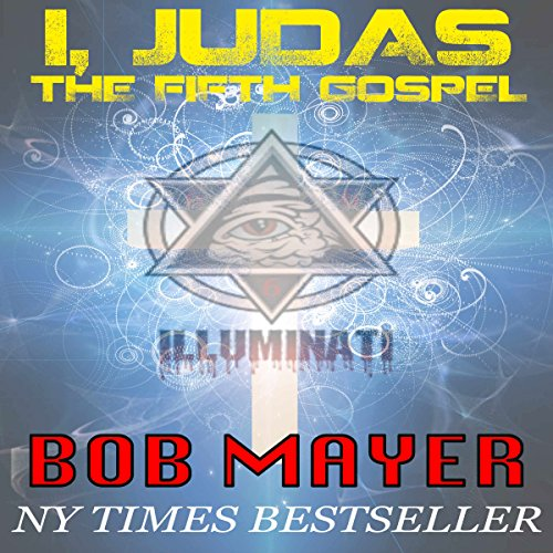 I, Judas The 5th Gospel cover art