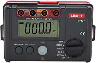 Best earth ground tester Reviews