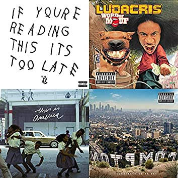 Hip-Hop for Gaming