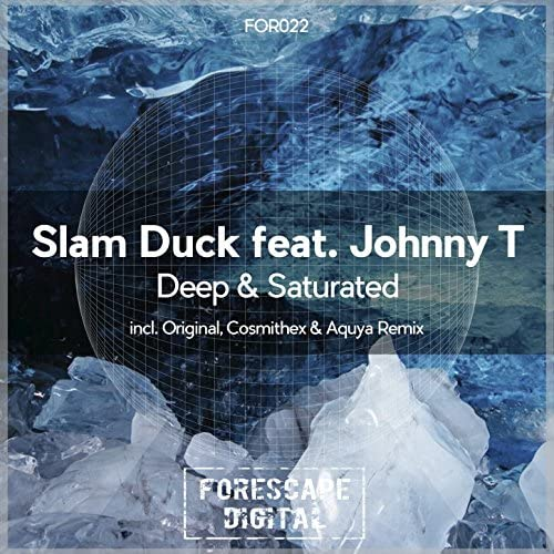 Slam Duck feat. Johnny T feat. Johnny T