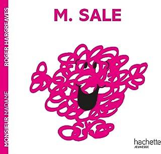 Collection Monsieur Madame (Mr Men & Little Miss): M. Sale