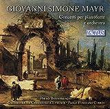 Konzerte für Pianoforte und Streicher - Piero Barbareschi