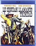 Le Seguian Llamando Trinidad [Blu-ray]