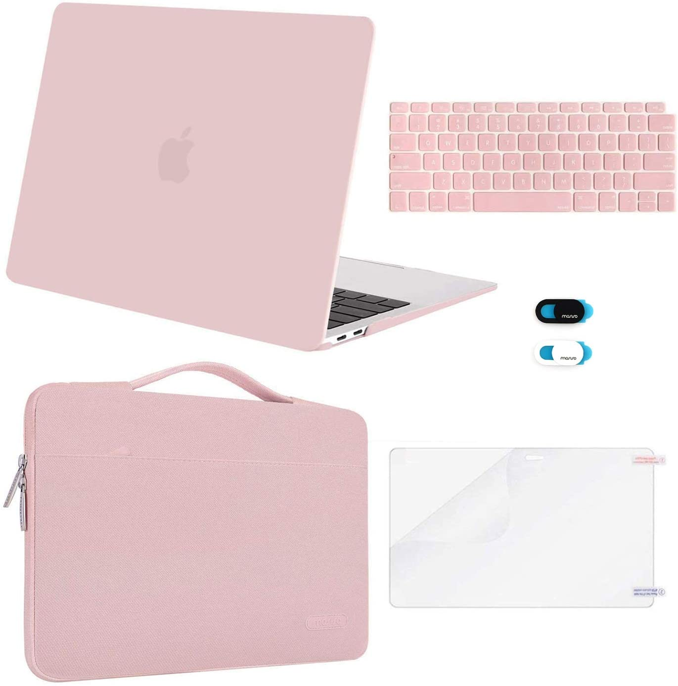 MOSISO Compatible with MacBook Air 13 2019 Case 2018 R inch 2020 Nippon Very popular regular agency