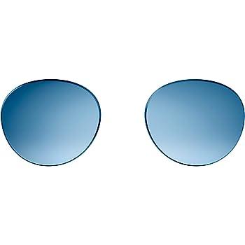 BOSE FRAMES RONDO専用 オプションレンズ ブルーグラディエント Lenses Rondo BLU