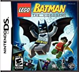 Lego Batman - Nintendo DS (Renewed)