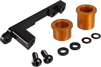 MRP Better Boost Endcap Kit - Converts 15mm x 100mm to 15mm x 110mm - DT 350 Centerlock
