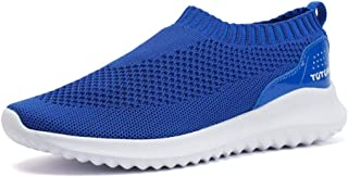 Fashion Boy's Girl's Casual Light Weight Breathable Sneakers Running Shoe