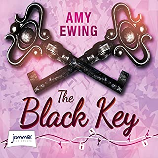 The Black Key     The Jewel, Book 3              By:                                                                                                                                 Amy Ewing                               Narrated by:                                                                                                                                 Laura Kirman                      Length: 7 hrs and 23 mins     18 ratings     Overall 4.4