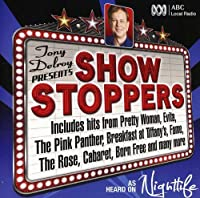 Tony Delroy Presents: Showstoppers