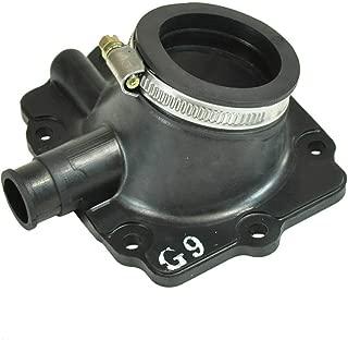SPI Carburetor Flange Carb Polaris RMK 700 & 800 Replaces OEM# 1253327 See Years