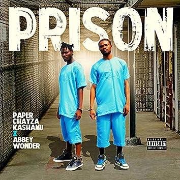 Prison (feat. Abbey Wonder)