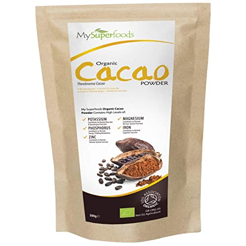 Cacao Polvere: Amazon.it