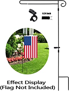 Best lawn flag pole Reviews