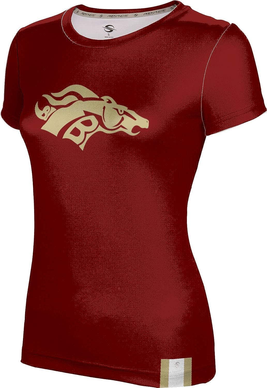 ProSphere Brookwood High School Girls' Performance T-Shirt (Solid)