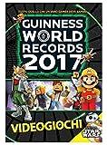 Guinness World Records 2017. Videogiochi...