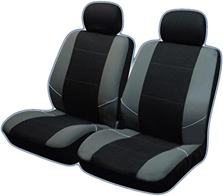 Sorento 02- Front Car seatcovers