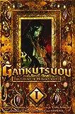 Gankutsuou 1: The Count of Monte Cristo