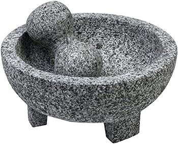Imusa Granite Molcajete Spice 6