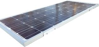 Solar tecnologías stpmh80pb Autocaravana Kit, 80WP