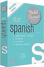 Start Spanish with the Michel Thomas Method