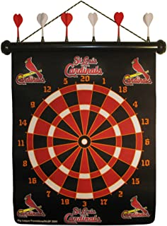 Best st louis cardinals dart board Reviews