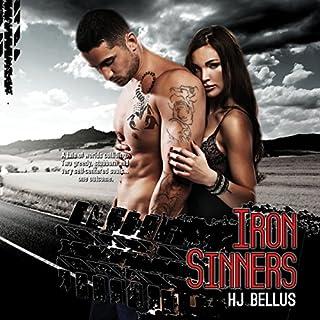 Iron Sinners cover art