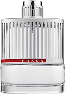 Prada Luna Rossa - Perfume for Men, 50 ml - EDT Spray