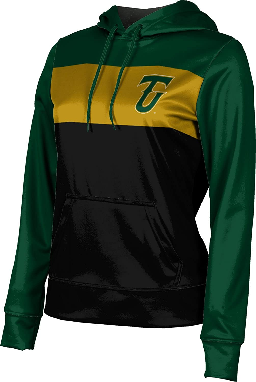 Tiffin University Girls' Pullover Hoodie, School Spirit Sweatshirt (Prime)