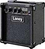 Laney LX Series LX10 - Guitar Combo Amp - 10W - 5 inch Woofer