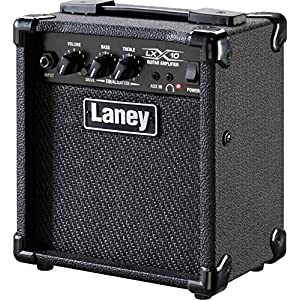 Laney LX Series LX10 – Guitar Combo Amp – 10W – 5 inch Woofer