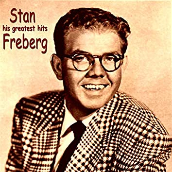 Stan Freberg: His Greatest Hits