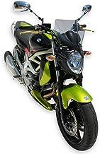 Saute Vent Sport pour Suzuki Gladius 650 09-15 Clair Puig 4951w