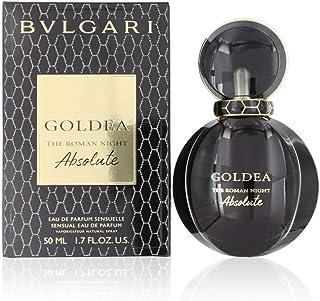 BVLGARI Goldea The Roman Night Absolute Eau De Parfum For Women, 1.7-Oz