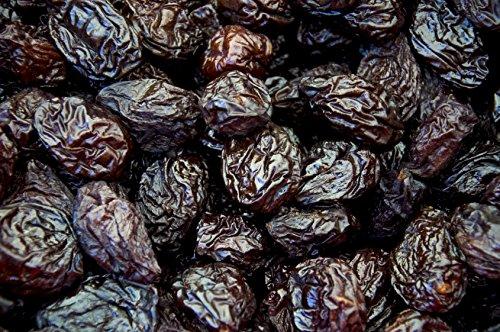 5 kg getrocknete Pflaumen | Dörrpflaumen | Pflaume | ungesüsst | Obst