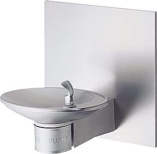Halsey Taylor 7434003683 OVL-II Barrier Free Drinking Fountain Single Unit