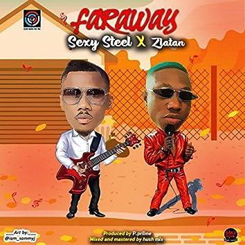 Faraway (feat. Zlatan)